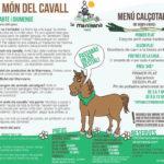 El món del cavall a La Manreana
