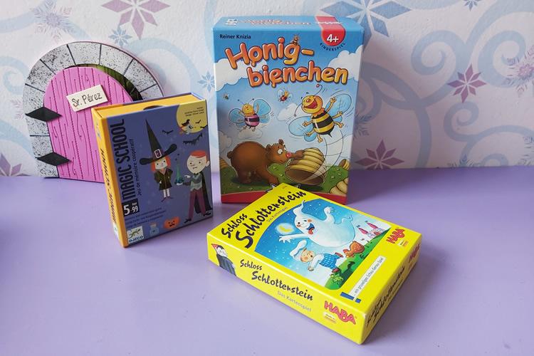 3 joc de memòria