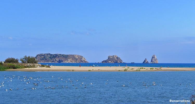 Parc natural IllesMedes