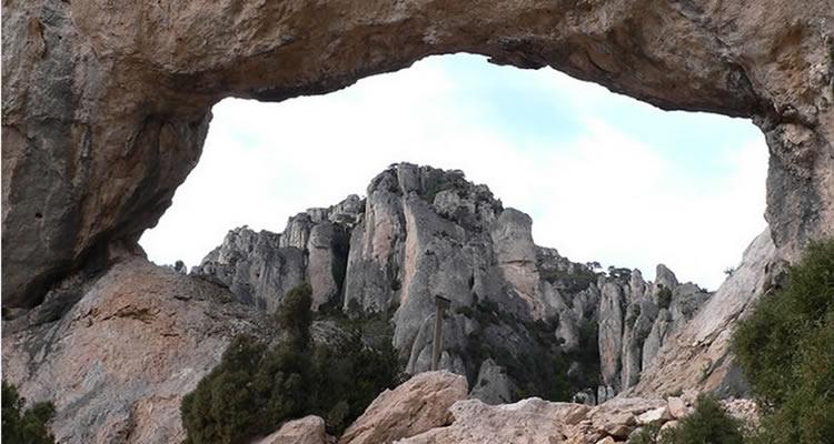 Parc Natural dels Portd