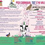 carnaval granja la manreana 2020