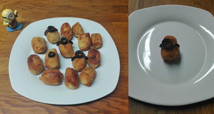 recepta tcroquetes de pollastre casolanes minimonsa