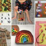 10 jocs Montesori per fer a casa a INSTAGRAM