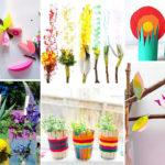 12 maneres de treballar la primavera a INSTAGRAM