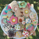 Fem galetes divertides amb els nens