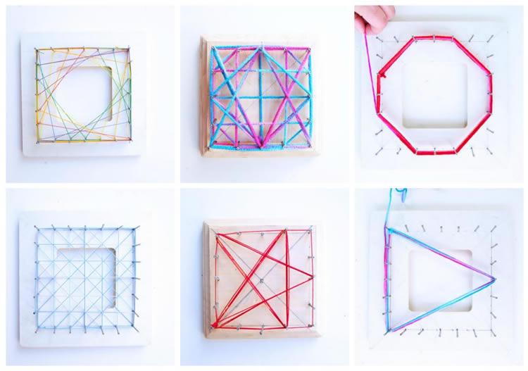 geometria divertida