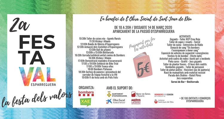 Festaval Esparreguera 2020
