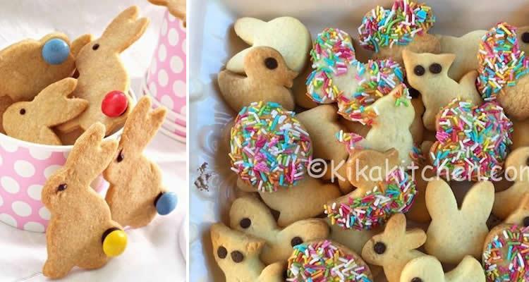 5 postres de Pasqua galetes pasqua