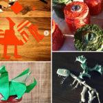 dracs trobats a Instagram