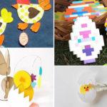 idees per pasqua amb nens