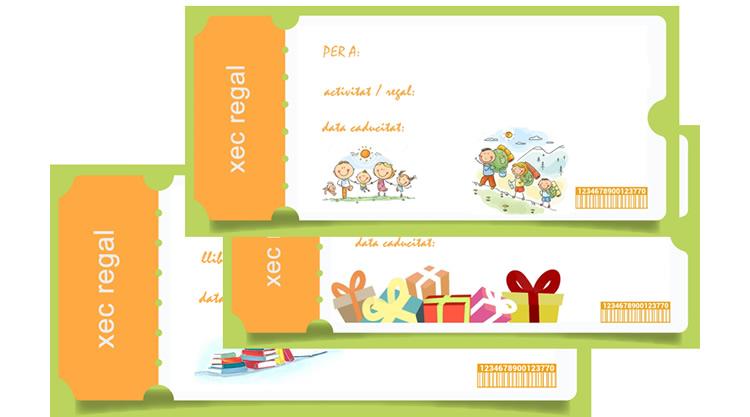 plantilla xec regal 11