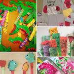punts de llibre Sant Jordi a Instagram