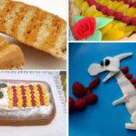 receptes especial per Sant Jordi