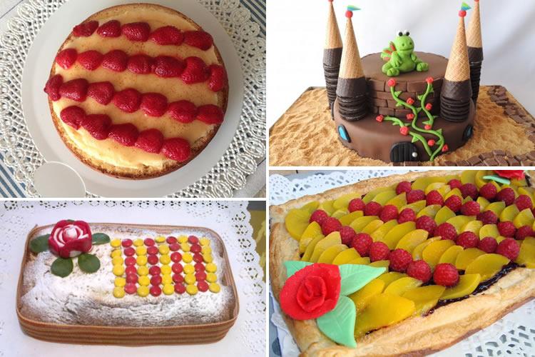 pastissos de Sant Jordi