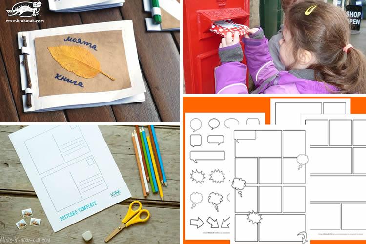 Com motivar a escriure als nens?