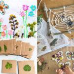 Natura i Montesori des d'Instagram
