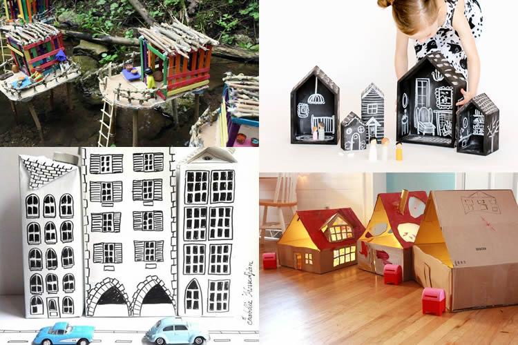 arquitectura per a nens