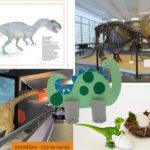 dinosaures totnens