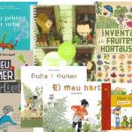 llibres d'hortlisses i horts per a nens
