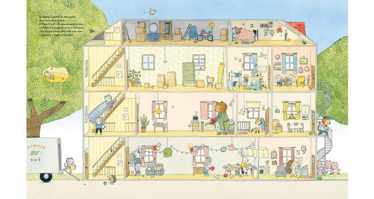 Casa teva, casa meva - Editorial Joventut