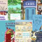 Albums il·lustrats infantils sobre cases