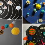 Com representar el Sistema Solar
