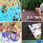activitats d'estiu des d'Instagram
