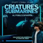 criatures submarines al poble espanyol
