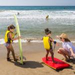 les platges del Baix Llobregat