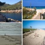 platges i cales en família