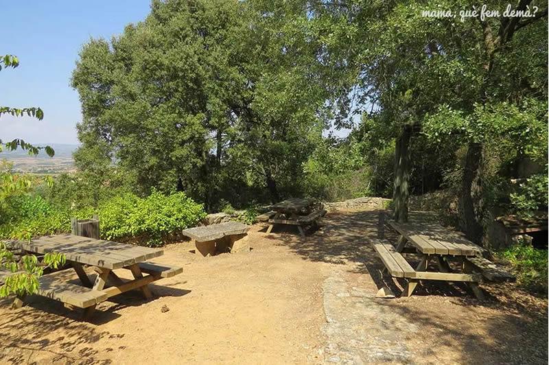 Parc de Natura El Garber