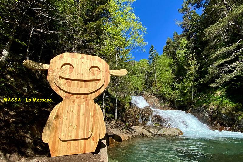 Troba els Tamarros d'Andorra