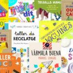 llibres de manualitats per a nens