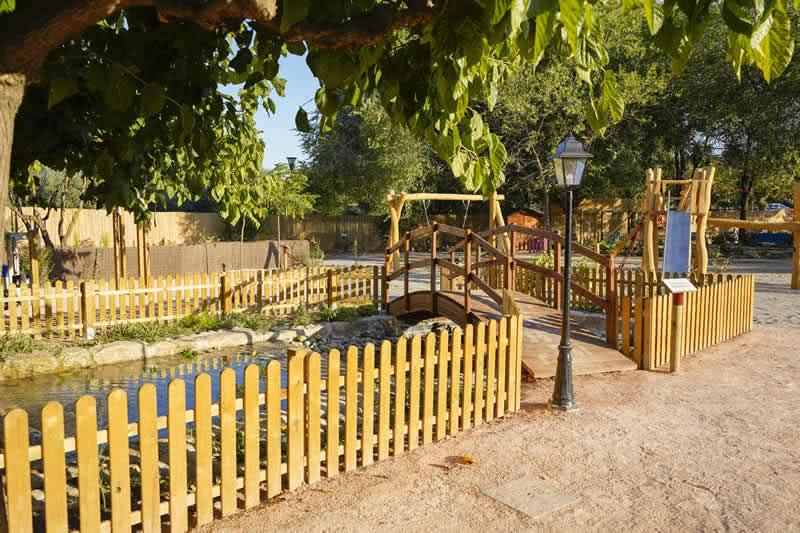 Parc Màgic d'Almenar
