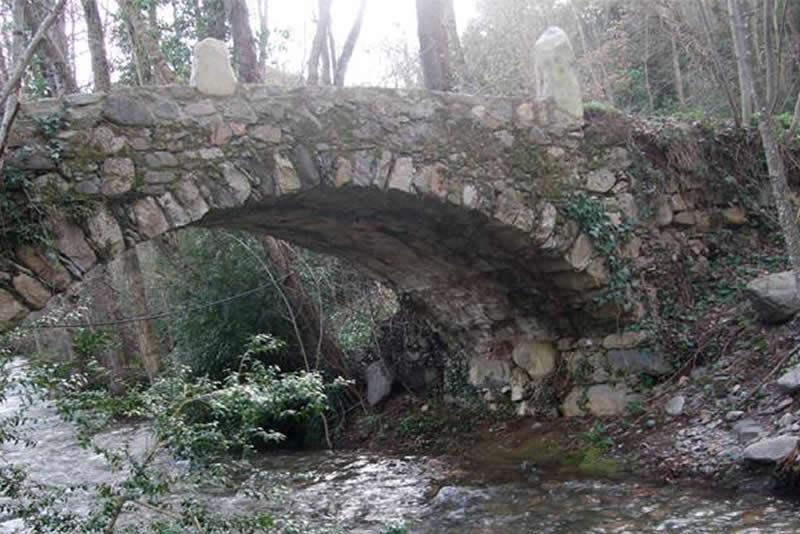 pont de la Noguerola