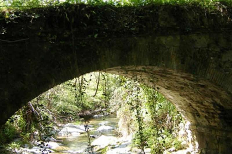 pont del Molí de Baix