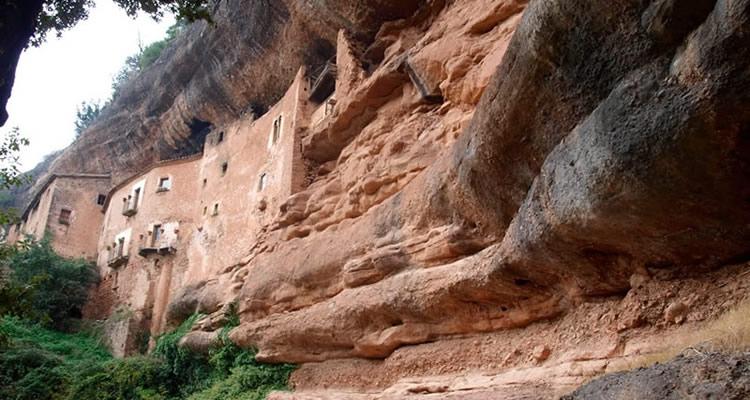 Puig de la Balma a Mura