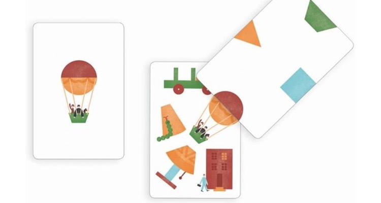 Joc de cartes Kotakote - Djeco