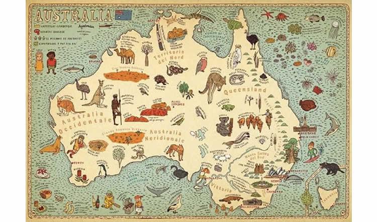 atlas del mon maeva