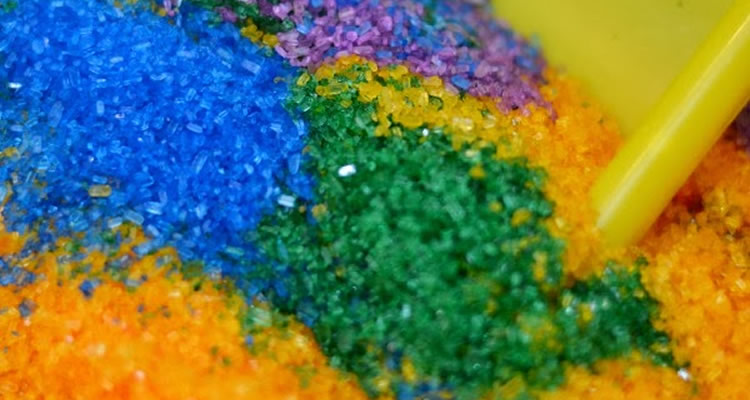 sal de colors Epson
