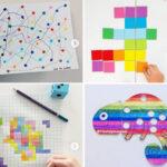 10 maneres de jugar amb els colors