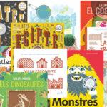 Llibres per llegir amb lupa