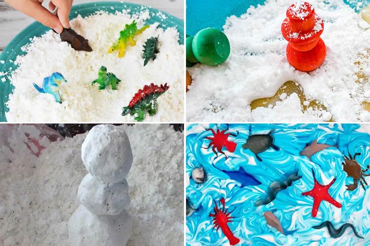 com fer neu artificial