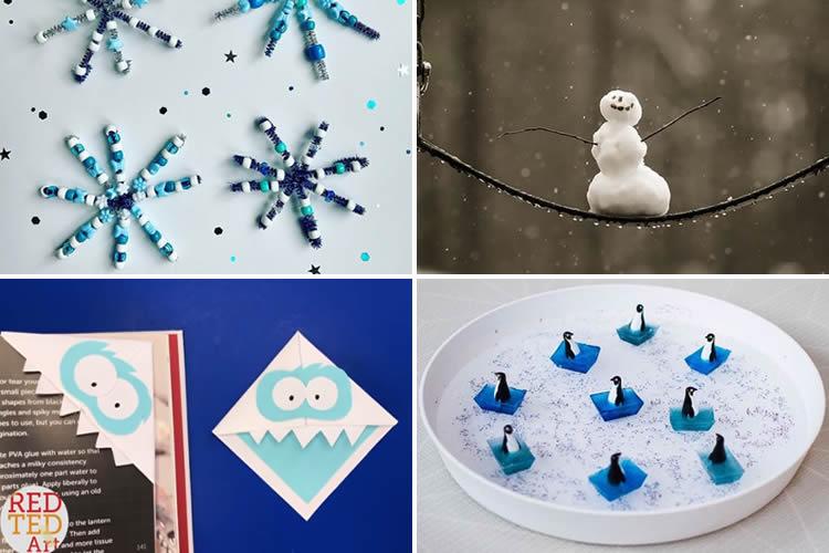 activitats hivern