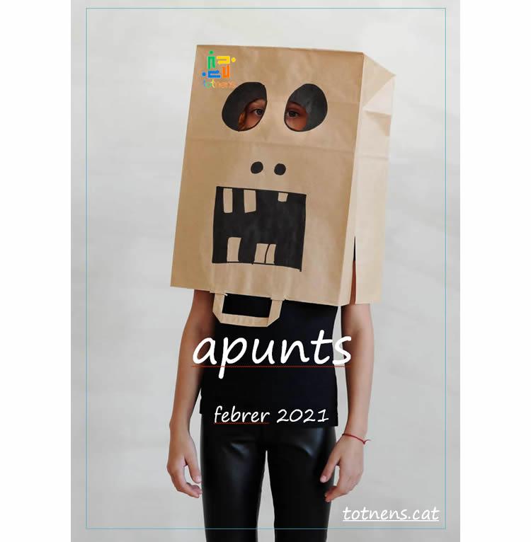 Apunts 04 - Revista totnens febrer 2021