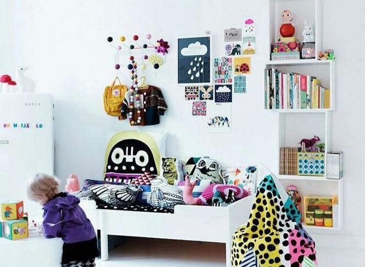 7 habitacions infantils per inspirar-se