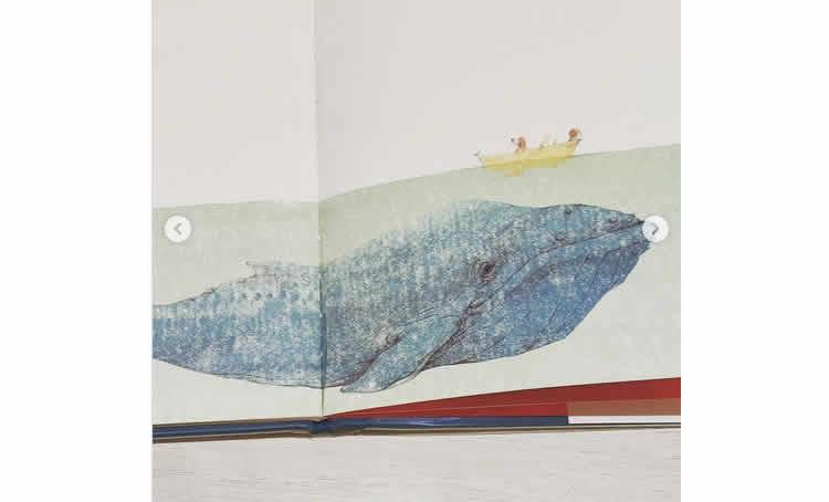 si vols veure una balena andana editorial