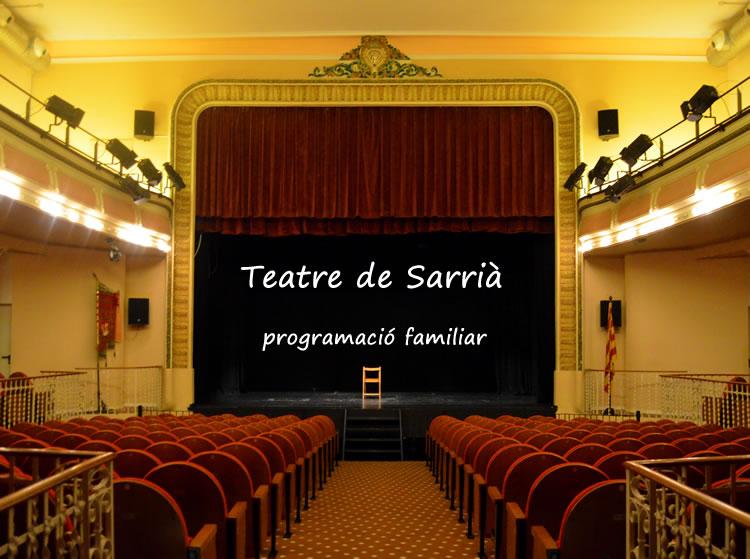 teatre de sarria