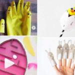 8 manualitats divertides de Pasqua