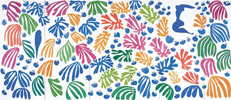 Quadre del Moma de Matisse